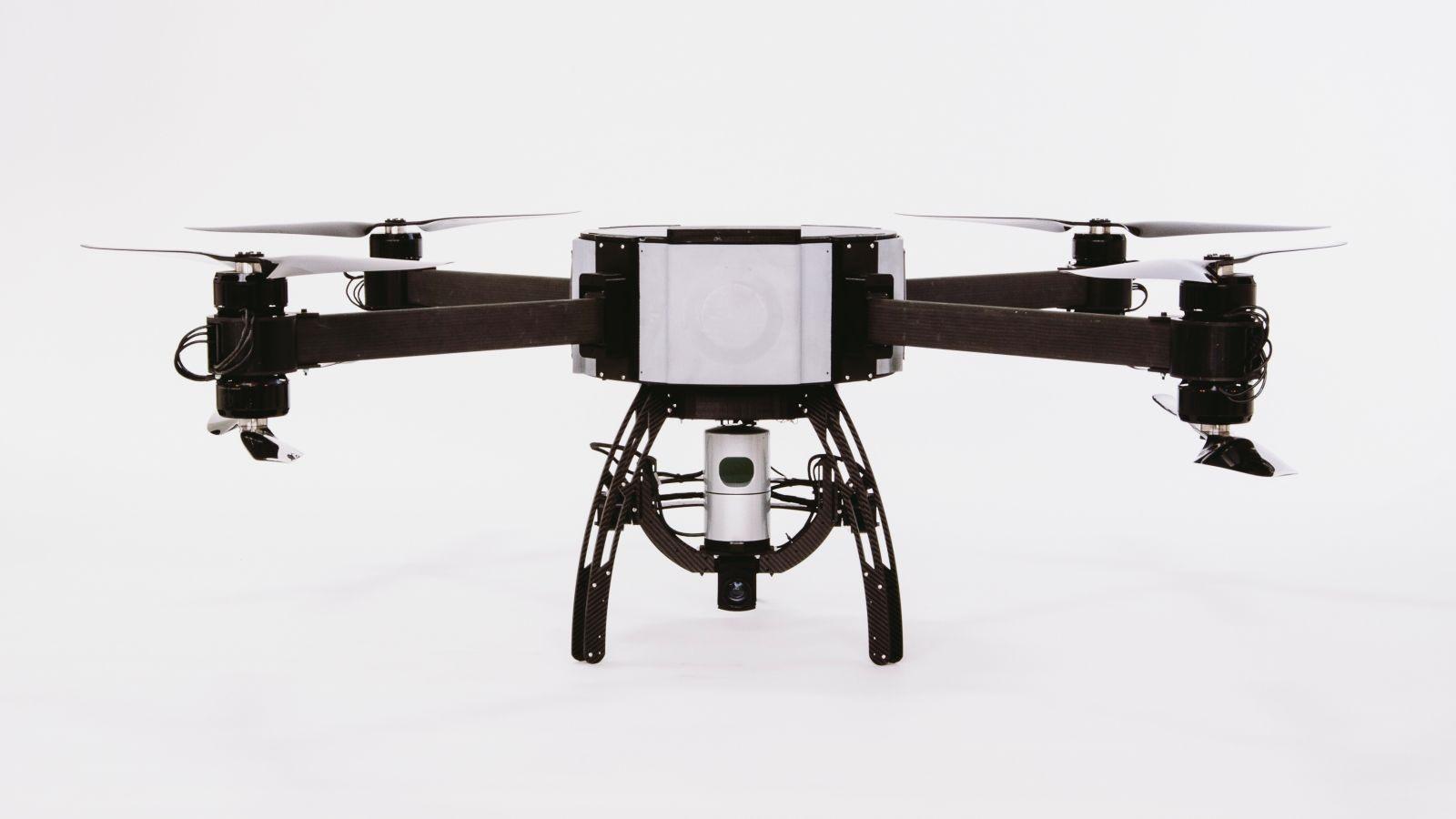Квадрокоптер Xact Sense Titan