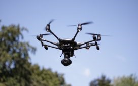Полезные применения квадрокоптеров, важная роль дронов в будущем