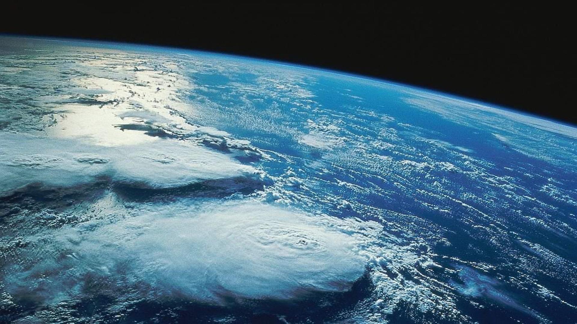 Терраформирование планеты