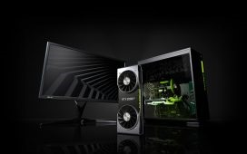 Характеристики NVIDIA RTX