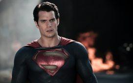 Из Супермена в Ведьмаки. Роль Геральта в сериале от Netflix сыграет Генри Кавилл