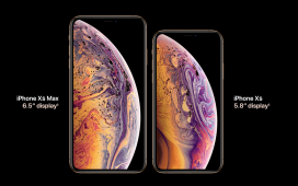 Apple iPhone XS и XS Max поддерживают электронные SIM - карты. Когда eSIM появится в России?