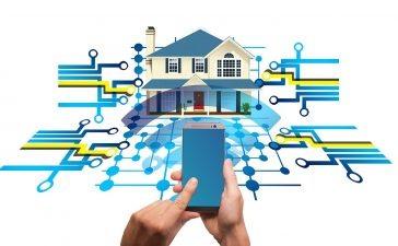 Как работают умные устройства для дома?