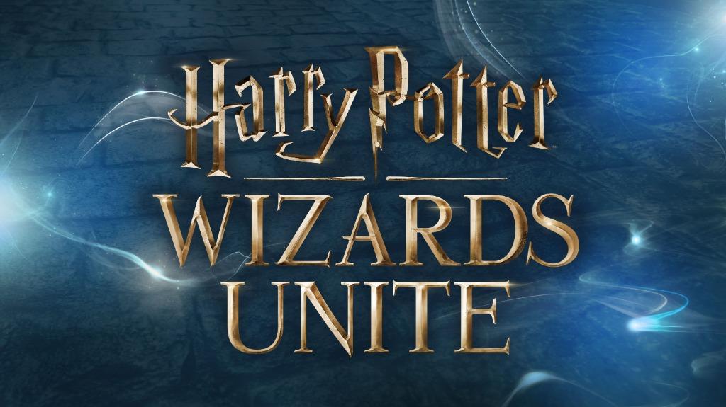 Гарри Поттер теперь в дополненной реальности