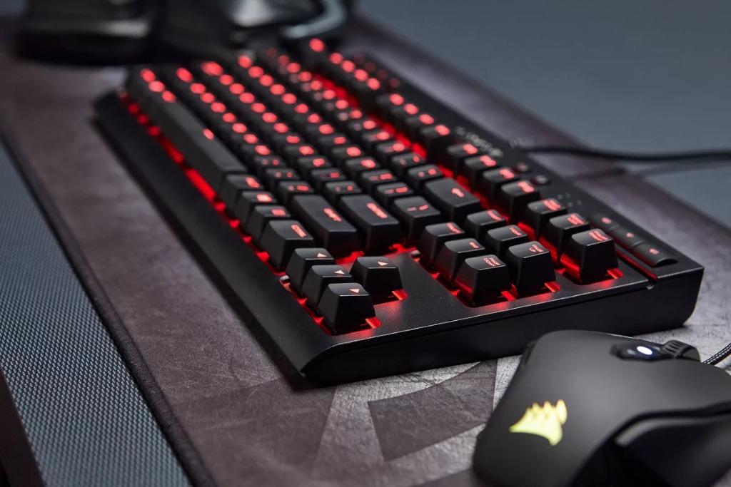 Что лучше мембранная или механическая клавиатура?