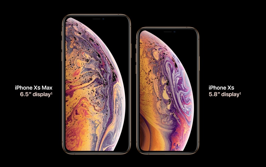 Apple iPhone XS и XS Max поддерживают электронные SIM – карты. Когда eSIM появится в России?