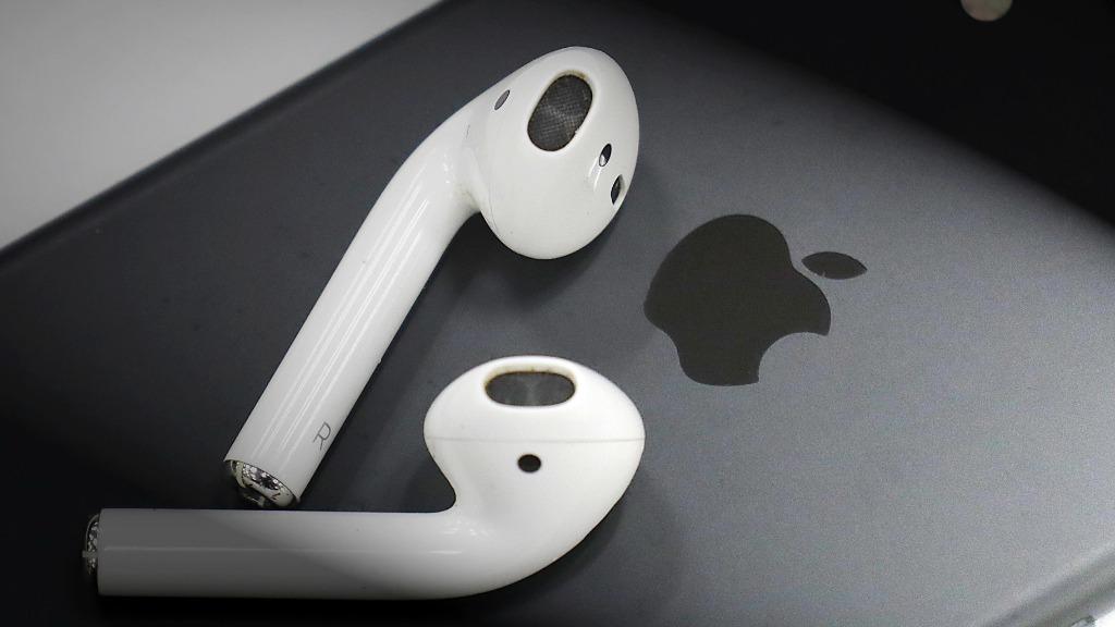 Apple оформила патент на технологию 3D селфи