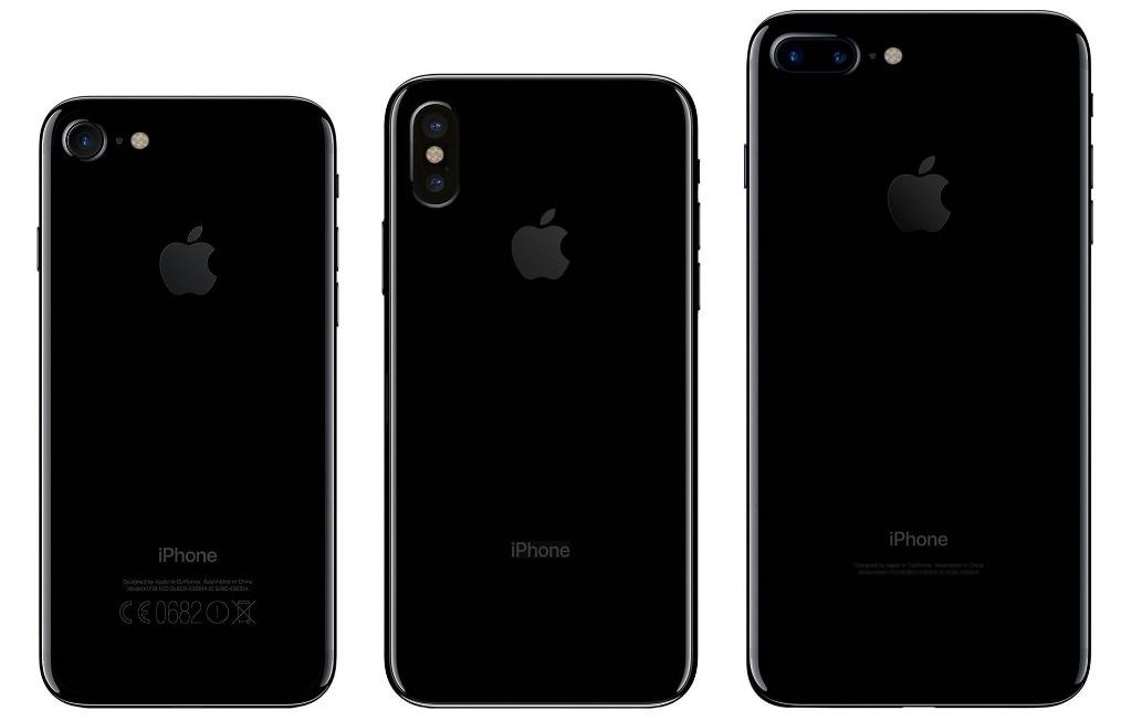 Apple представит новые iPhone 12 сентября