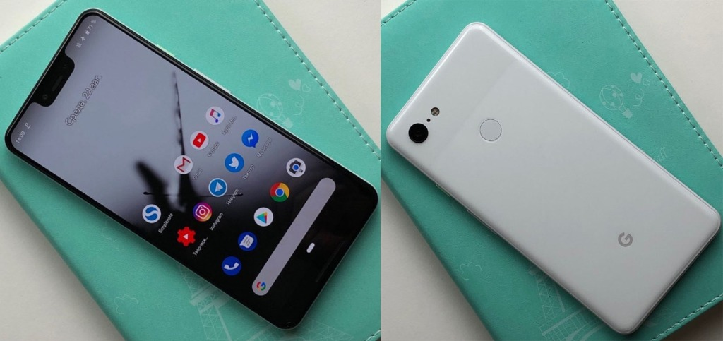 Google представит новый Pixel смартфон 9 октября