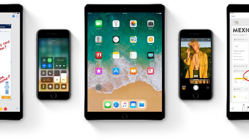 Как скачать iOS 11 уже сейчас