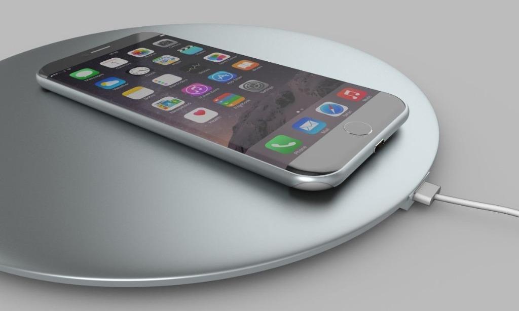 Топ беспроводных зарядных устройств для Apple iPhone 8 и iPhone X