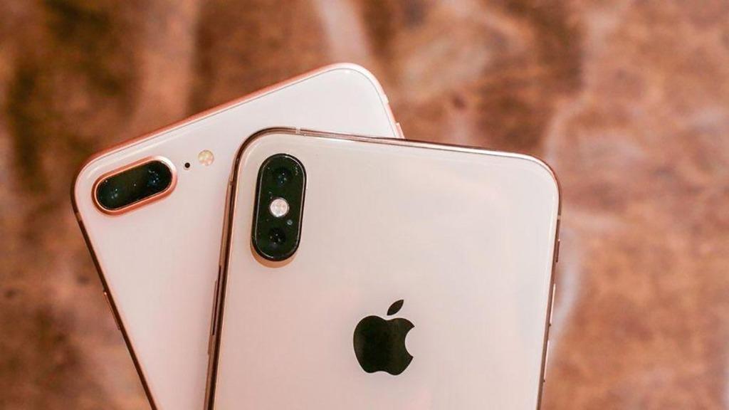 Почему iPhone 8 лучше iPhone XS?