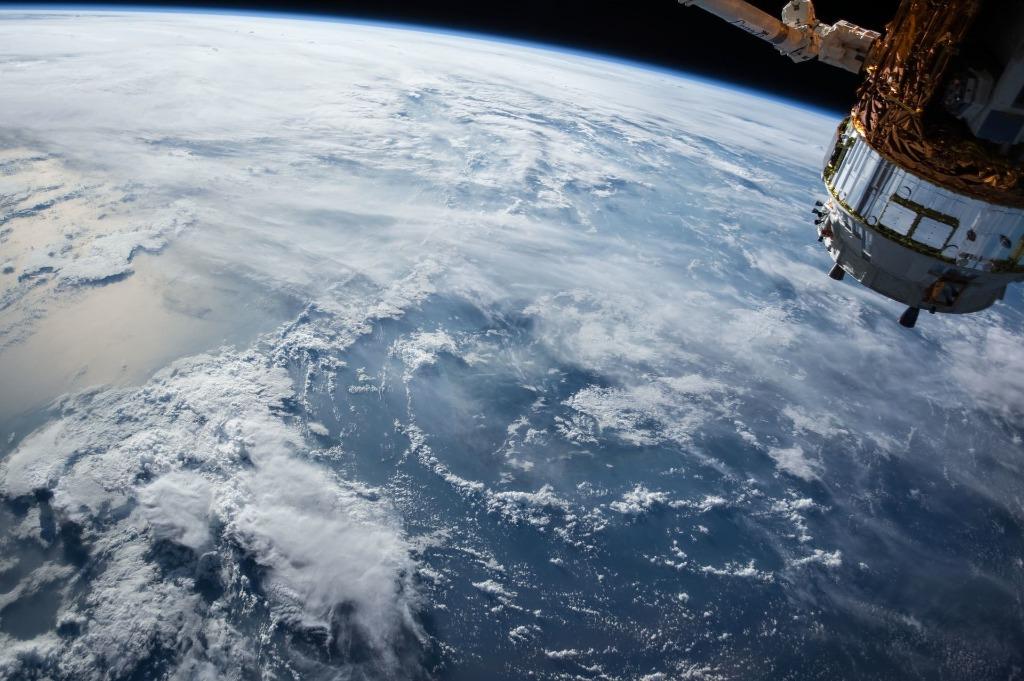 МКС онлайн, Космос онлайн смотреть в реальном времени