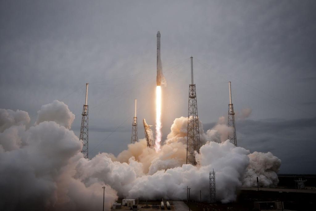 Топ 5 самодельных космических ракет