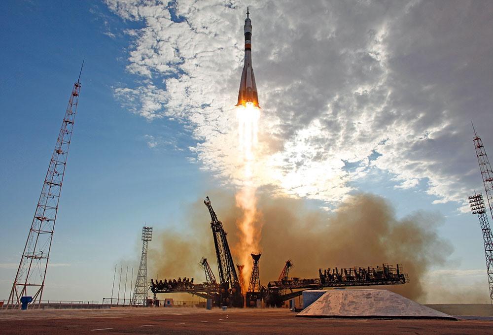 Возможно ли запустить самодельную ракету в космос?